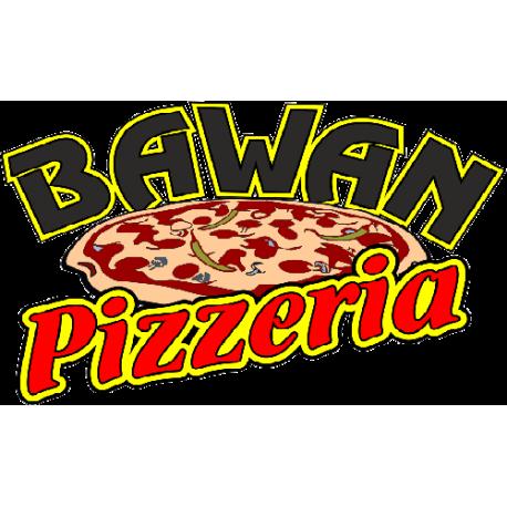 FLOW PIZZA