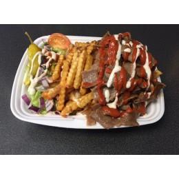 Kebab_ranskalaisilla